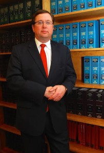Craig Cotton of Cotton Law Firm PC