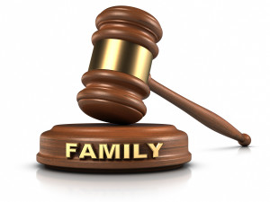 Domestic and Family Law